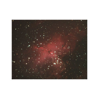 Eagle Nebula #3 Canvas Print