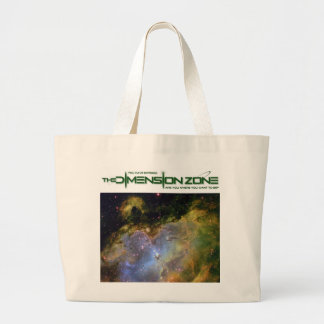 Eagle Nebula Another View Tote Bags