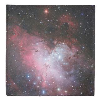 Eagle Nebula Duvet Cover