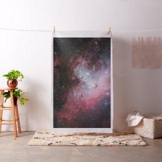 Eagle Nebula Fabric