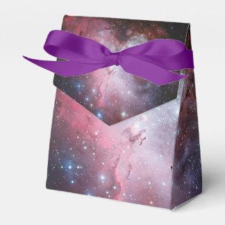 Eagle Nebula Favor Box