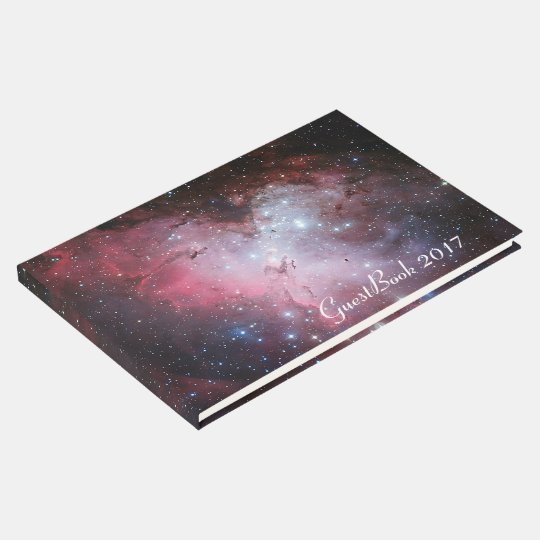 Eagle Nebula Guest Book