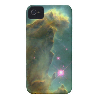 Eagle Nebula iPhone 4 Cases