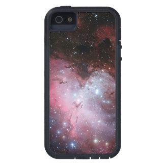 Eagle Nebula iPhone 5 Cases