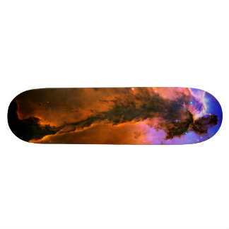 Eagle Nebula, M16 - Awesome Space Images Skate Board