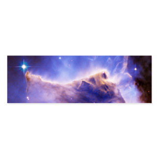 Eagle Nebula Pillar Detail (Hubble) Pack Of Skinny Business Cards