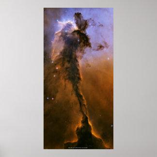 Eagle Nebula Poster