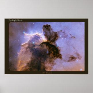 Eagle Nebula Print