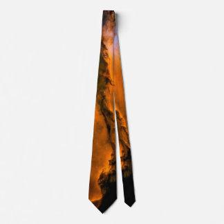 Eagle Nebula Stellar Spire Tie