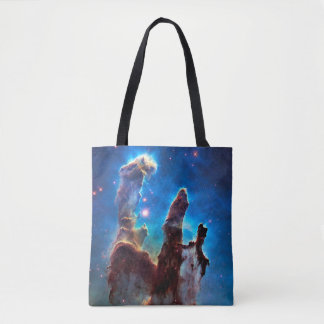 Eagle Nebula Tote Bag