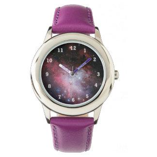 Eagle Nebula Watch