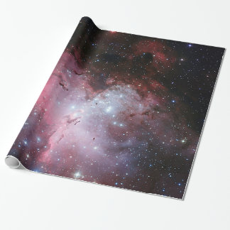 Eagle Nebula Wrapping Paper