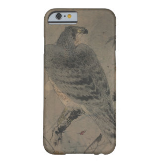 Eagle on a Maple Branch Barely There iPhone 6 Case