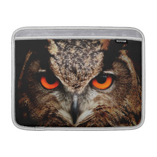Eagle Owl MacBook Air Sleeve