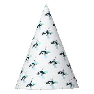 eagle party hat