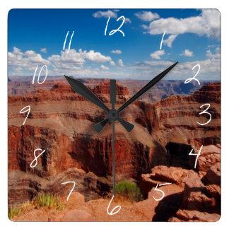 Eagle Point Clock