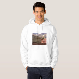 Eagle Point Grand Canyon West Rim Hoodie