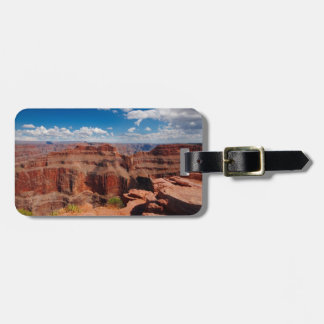 Eagle Point Luggage Tag