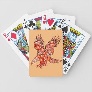 Eagle Poker Deck
