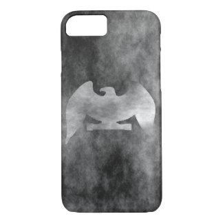 eagle posing iPhone 7 case