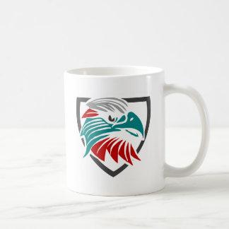 Eagle Pride And Protection Coffee Mug