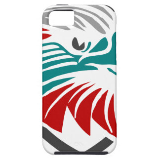Eagle Pride And Protection iPhone 5 Case