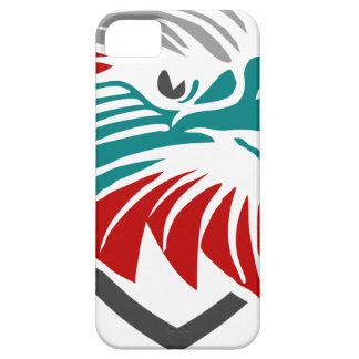Eagle Pride And Protection iPhone 5 Covers