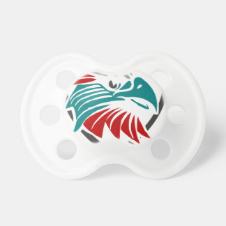 Eagle Pride And Protection Pacifier