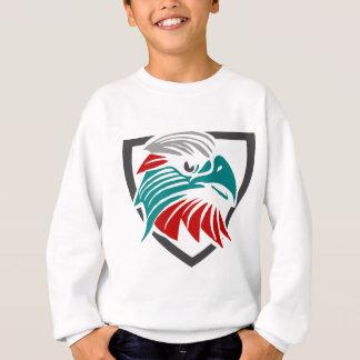 Eagle Pride And Protection Sweatshirt
