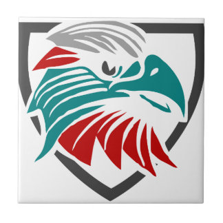 Eagle Pride And Protection Tile