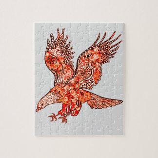Eagle Puzzles
