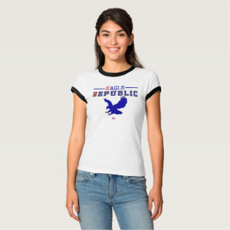 Eagle Republic Varsity Collection T-Shirt