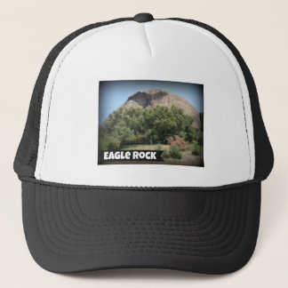 Eagle Rock, California Trucker Hat