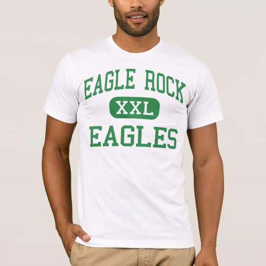 Eagle Rock - Eagles - High - Los Angeles T-Shirt