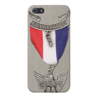 Eagle Scout Cell Phone Cover iPhone 5 Cover