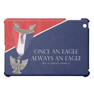 Eagle Scout IPad cover