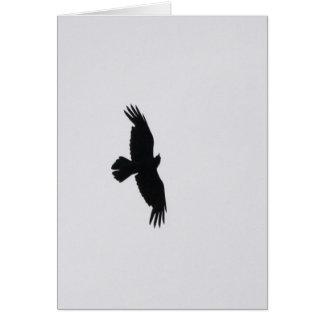 Eagle Soar Card