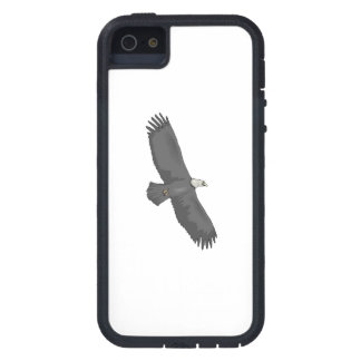 Eagle Soaring Case For iPhone 5