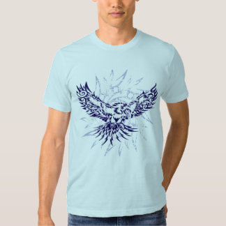 Eagle Soaring Tshirt