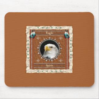 Eagle -Spirit- Mousepad