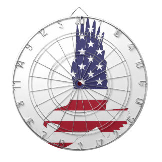 Eagle Stars And Stripes Dart Boards