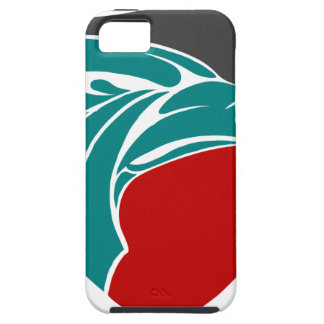 Eagle Strength And Pride iPhone 5 Case