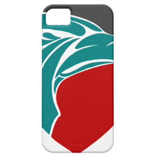 Eagle Strength And Pride iPhone 5 Cover