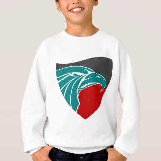 Eagle Strength And Pride Sweatshirt