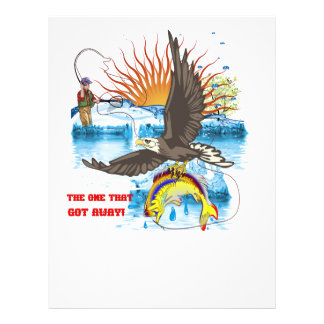 Eagle-Thief-3-Text-2 Flyer Design