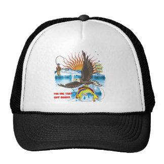 Eagle-Thief-3-Text-2 Mesh Hats
