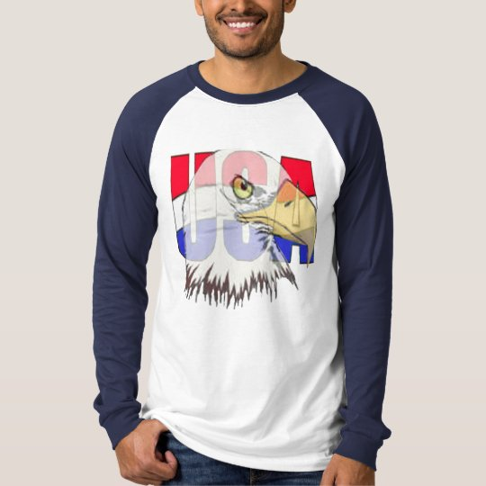 Eagle USA Shirt