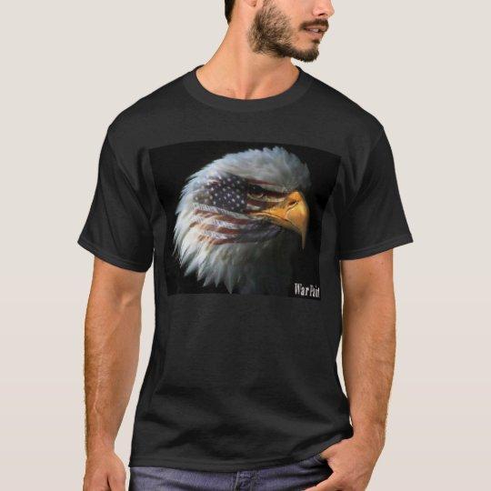 Eagle War Paint T-Shirt