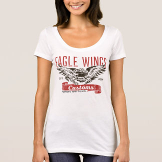Eagle Wings T-shirt