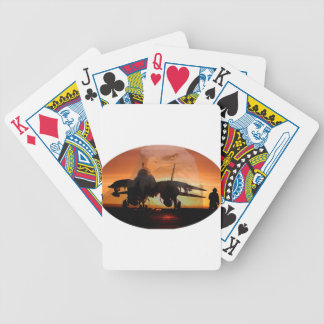 eaglefighterjet22 poker deck